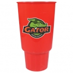 Promotional products: 32-oz. Stadium CarCup