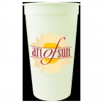 Promotional products: 32-oz. Glow Stadium Cup