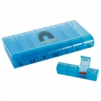 Promotional products: 28-Compartment Pill Organizer