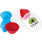 Promotional products: Cupcake Baking Set