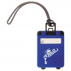 Promotional products: Taggy Luggage Tag