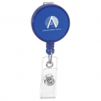 Promotional products: Round Badge Holder