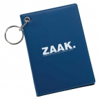 Promotional products: Pride I.D. Holder Keychain