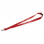 Promotional products: Lanyard with Lobster Clip