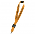 Promotional products: Hang In There Lanyard