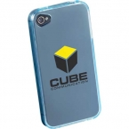 Promotional products: Gel Case for iPhone® 4