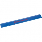 Promotional products: 12-Inch Solid Ruler