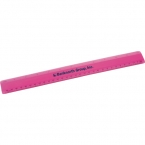 Promotional products: 12-Inch Flexi-Ruler