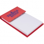 Promotional products: Deskpad with Sticky Notes