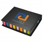 Promotional products: Deluxe Sticky Note Organizer