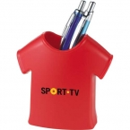 Promotional products: T-Shirt Pen Cup