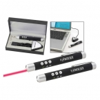 Promotional products: Facilitator Wireless Laser Pointer