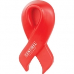 Promotional products: Ribbon Stress Reliever