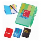 Promotional products: Handi Dandy Memo Case