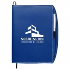 Promotional products: Talbot Notebook