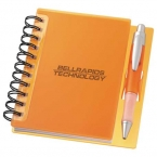 Promotional products: The Times Spiral Notebook