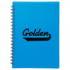 Promotional products: The Duchess Spiral Notebook