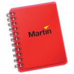 Promotional products: Multi-Tasker Notebook