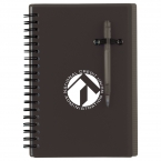 Promotional products: The Chronicle Spiral Notebook
