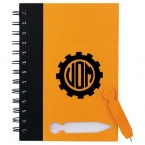 Promotional products: Pop and Write Notebook