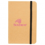 Promotional products: Snap Mini Eco Notebook