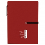Promotional products: Stretch Notebook