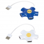Promotional products: Star USB Hub