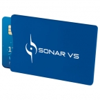 Promotional products: RFID Credit Card Protector
