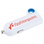 Promotional products: The Brite Car Charger