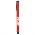 Promotional products: The Brinc Metal Pen-Highlighter