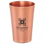 Promotional products: Copper 14-oz. Pint Glass