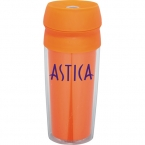 Promotional products: Cebu 16-oz. Travel Tumbler