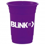Promotional products: Party 16-oz. Stadium Cup