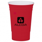 Promotional products: The 16-oz. Party Cup