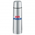 Promotional products: Bullet 16.9-oz. Vacuum Bottle