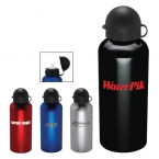 Promotional products: Mojave 21-oz. Aluminum Sports Bottle