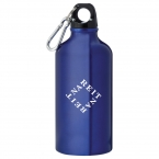 Promotional products: Lil Shorty 17-oz Aluminum Sports Bottle'