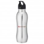 Promotional products: Curve 25-oz. Sports Bottle
