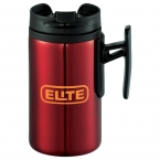 Promotional products: K Mini 9-oz. Travel Mug