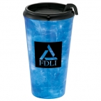 Promotional products: Galaxy 16-oz. Tumbler - Marble