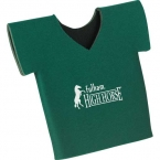 Promotional products: Insulated T-Shirt Bottle Holder