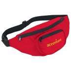 Promotional products: Hipster Deluxe Fanny Pack