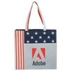 Promotional products: The National Flag Convention Tote