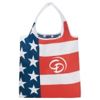 Promotional products: The National Foldable Flag Tote