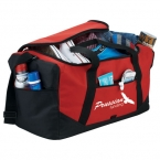 Promotional products: The Columbia Large Duffel Bag