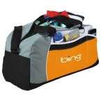 Promotional products: Seasons Sport Lunch Cooler