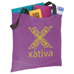 Promotional products: The Scoop Convention Tote