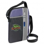 Promotional products: Tribune Cross Body 10