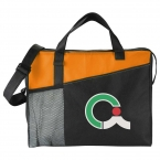 Promotional products: Full Time Non-Woven Briefcase