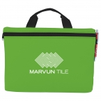 Promotional products: Edge Document  Briefcase